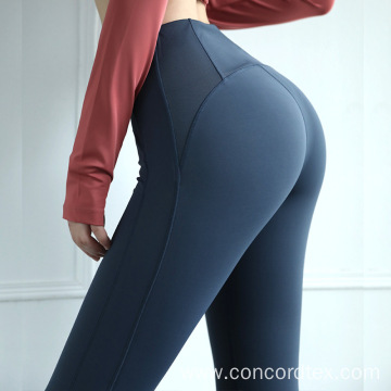 ultra high waist yoga pants